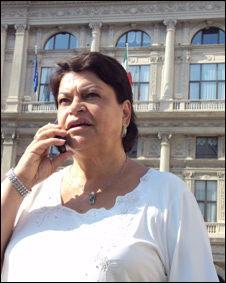 Graciela Del Pino