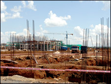 Dự án bauxite tại Lâm Đồng