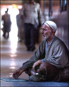 भारत ग़रीबी