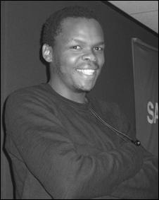 Omphile Molusi