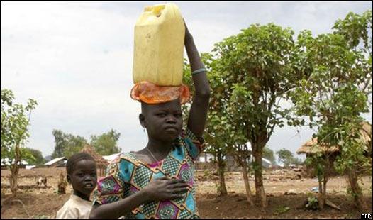 ¿Por qué África es tan pobre?