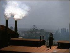 انبعاثات كربونية