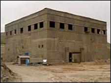 مفتشو الوكالة الذرية يتفقدون مفاعلا في سوريا