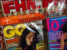 من دروس تعليم الانكليزية : تراجع مبيعات المجلات الشبابية ببريطانيا 090907142044_ladsmags226
