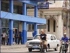 Oficina de Correos (Foto: Raquel Pérez)
