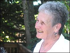 """Rita Bresnahan, autora del libro """"Alzheimer´s. Para acompañar a quien amamos"""""""