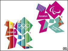 伦敦2012奥运教育会标亮相