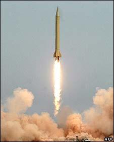 İran'ın Şahab 3 Füzeleri Hakkında Bilgi ve Video