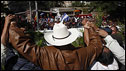 Manuel Zelaya regresa a Honduras