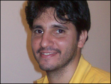 Diego Shalóm, investigador de la Universidad de Buenos Aires.