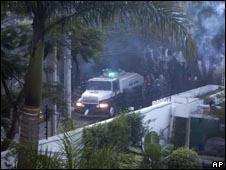 Embaixada do Brasil em Tegucigalpa