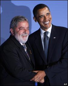 Maioria nos EUA apoia 'independência' brasileira no exterior, diz pesquisa