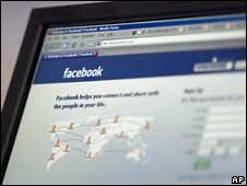 Página de Facebook