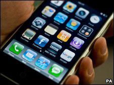 手機iphone
