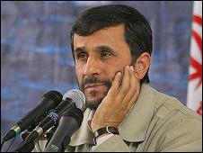 احمدی نژاد - عکس از فارس