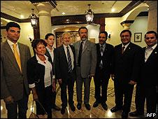 Delegación de Brasil en Honduras