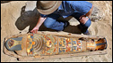 مومیایی مصری-آرشیو