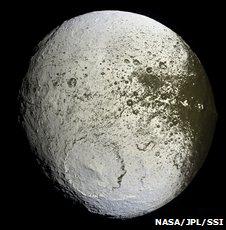La luna Febe