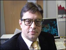 Sergey Gudoshnikov, ISO