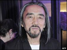 知名設計師山本耀司申請破產保護