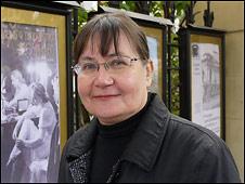 Ольга Власова создала свой сайт об аутизме в России и ради сына получила образование дефектолога