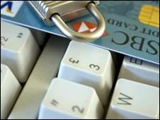کریڈٹ کارڈ اور کمپیوٹر