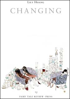 Bìa sách Changing