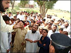 पाकिस्तान के लोग