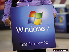 Nuevo sistema operativo de Microsoft