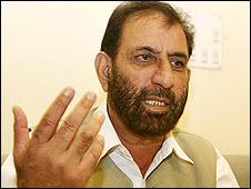 شفیق احمد خان