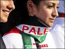 منتخب الاردن النسوي لكرة القدم يتعادل مع نظيره الفلسطيني 091027000012__226x170