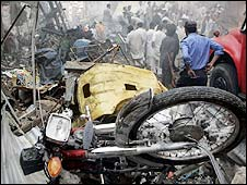 فائل فوٹو، پشاور کار بم دھماکا