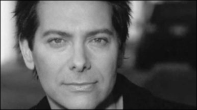 Michael Feinstein.