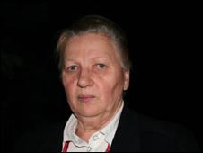 Мария Олейник, Конгресс украинских националистов