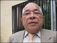 Danilo Eyzaguirre