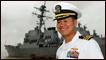 Trung tá Lê Bá Hùng của Hải quân Hoa Kỳ