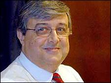Armando Bonilla, Tsakos