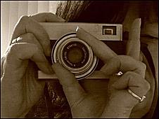 Zeiss camera - pic credit: Mo McFarlane