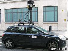 Automóvil de Google