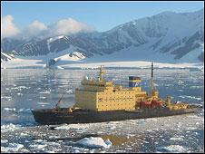 ледокол все-таки плывет к пингвинам 091116080329_icebreaker_226