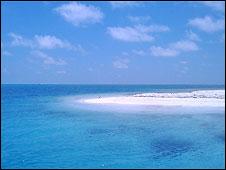 Arrecife de los Alacranes