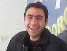 رامین پور اندرجانی