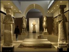 المتحف الوطني العراقي