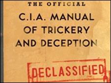 CIA rehberi