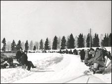 Финские беженцы