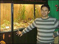 Pablo Durán (Foto: gentileza de Neocultivos).