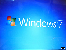Pantalla de la muerte amenaza a Windows 7