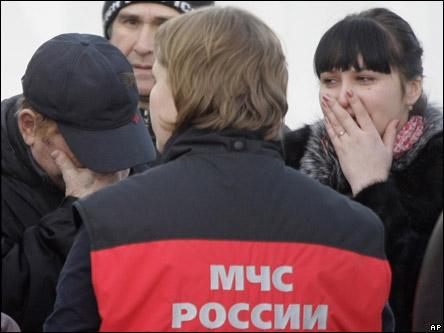 «Хромая лошадь» как символ России ФОТО+ВИДЕО