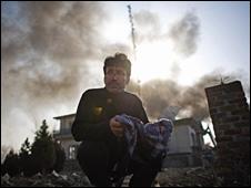 تصاعد وفيات المدنيين الافغان