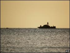 Израиль сражается за пресную воду 091216210605_sea